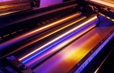 Digital printing and litho printing. What's the difference?
