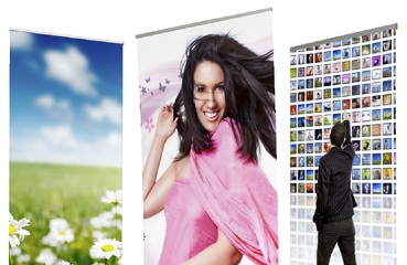 Get the most from your roller banners this summer – and get the best value for money